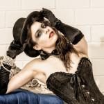 Hello Sunshine - Diva - Fotoworkshop mit Chris Beutner