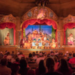 Saal im Country Bear Jamboree, Magic Kingdom, Disney World Florida