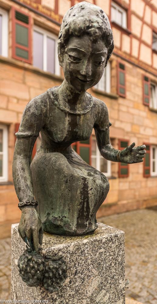 Brestlasbrunnen Cadolzburg