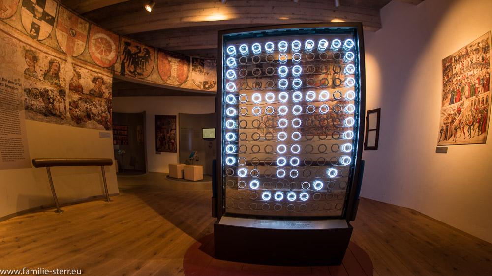 Multimedia - Museum Burg Cadolzburg