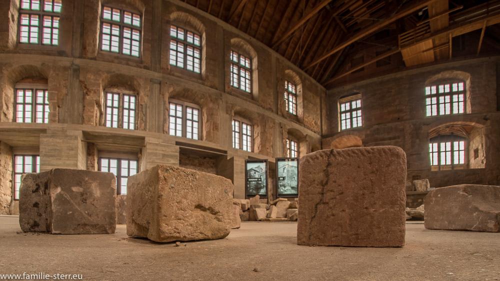 Das Neue Schloss Cadolzburg