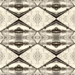 verwirrendes Kaleidoskop - Bild