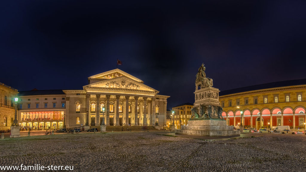 Max Joseph Platz München