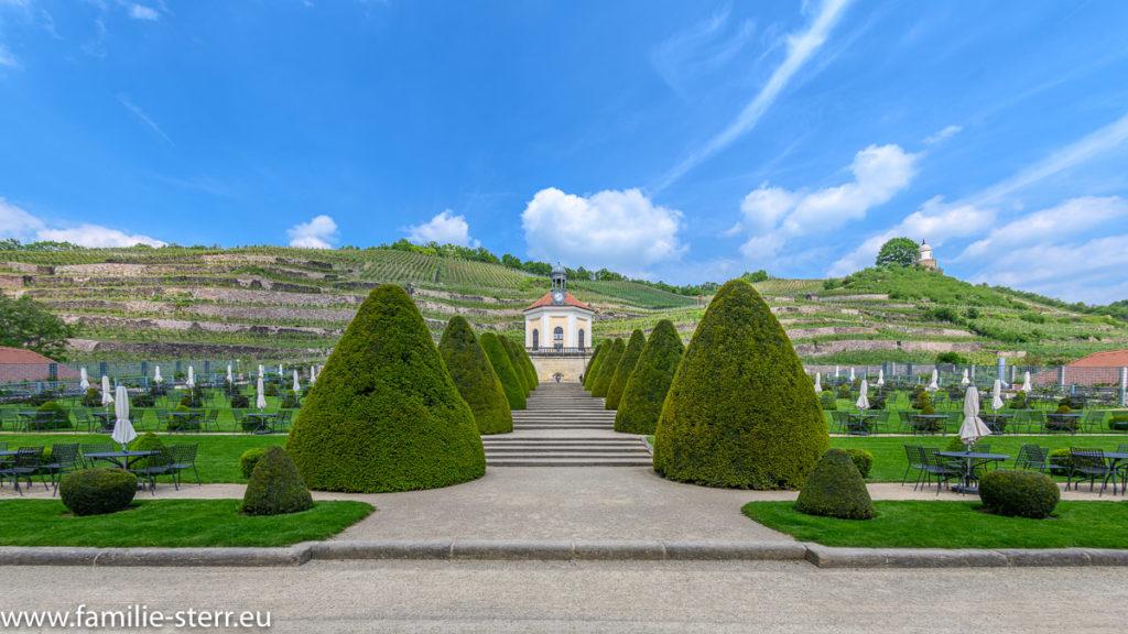 Schloss Wackerbarth / Radebeul