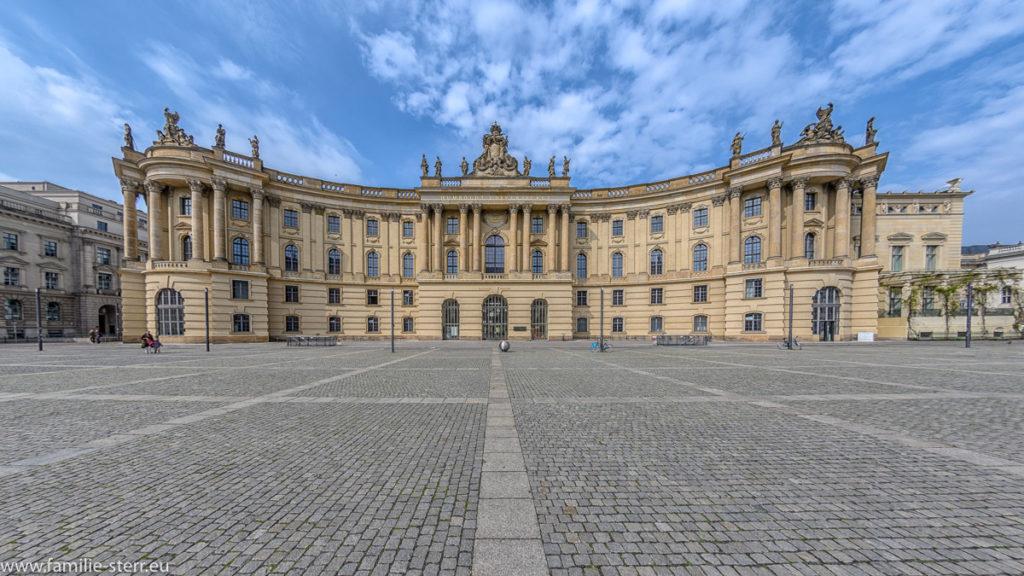 juristische Fakultät der Humboldt Universität Berlin