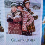 DVD - Cover des Films Grumpy Old Man