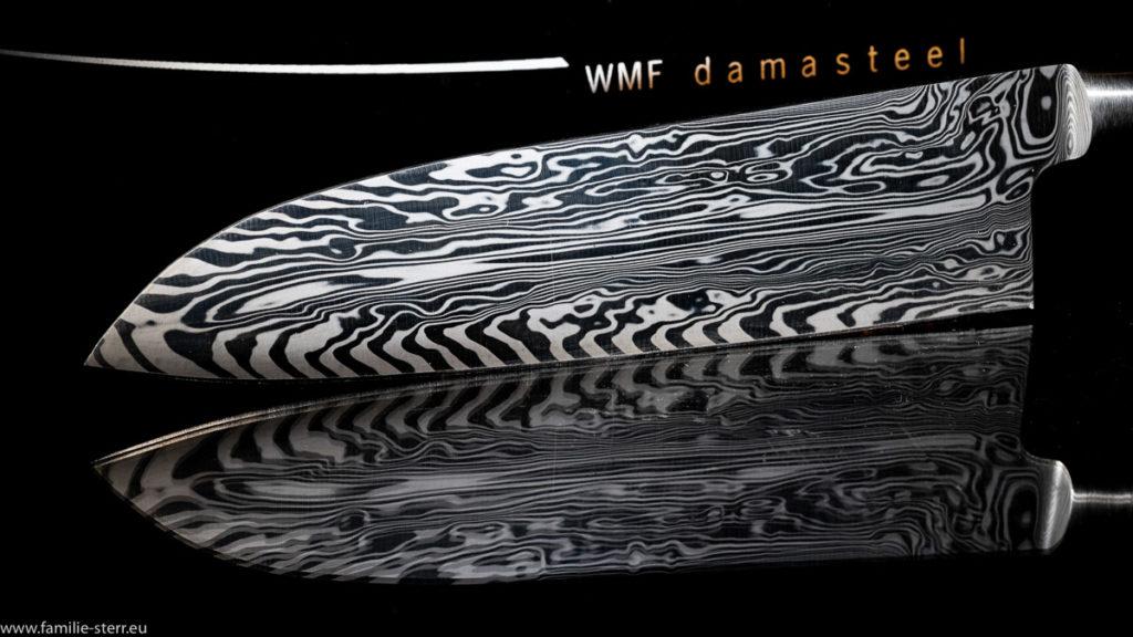 Damastmesser von WMF