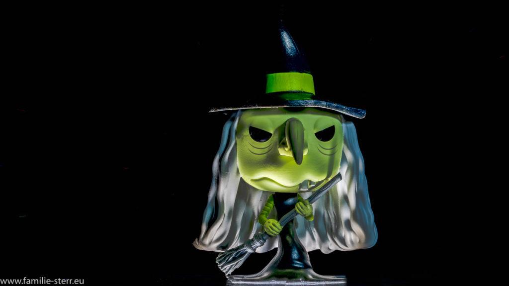 Disney Wicked Witch - Funko Pop Figur 599