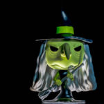 Disney Wicked Witch - Funko Pop Figur 599