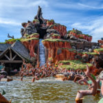 Splash Mountain / Walt Disney World