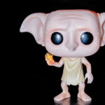 Dobby, der Hauself aus Harry Potter als Funko Pop Figur