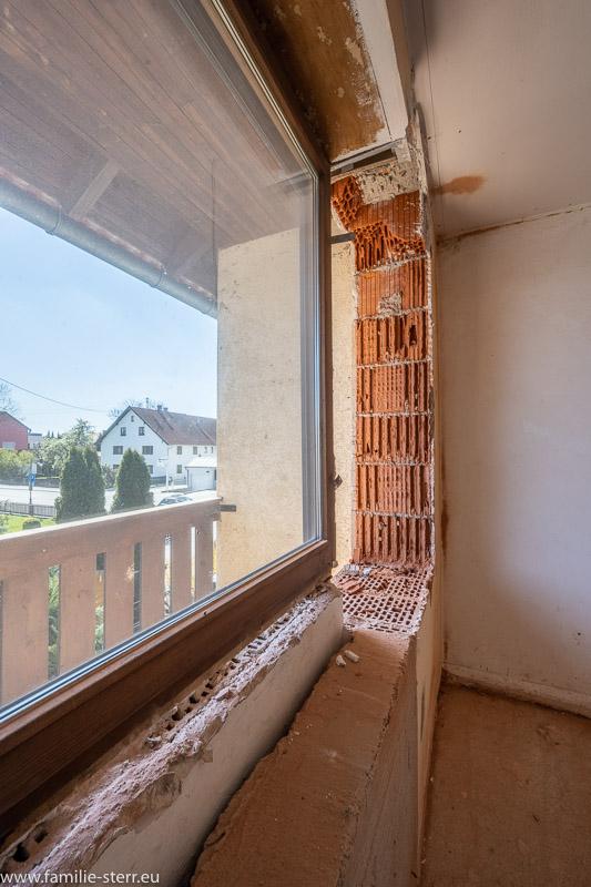 Badezimmer - Fenster