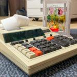 Tischrechner TR 412