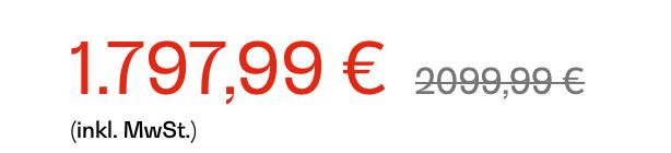 Super - Sonderpreis 100% Rabatt